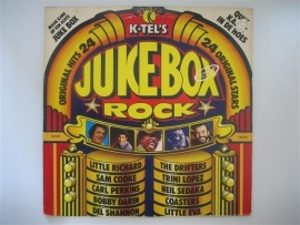 Original Hits 24 JUKEBOX ROCK NR.LP00141