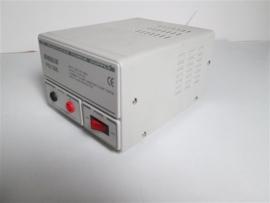 Power Supply 13.8V 6A Nieuw