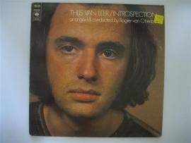 Thijs van Leer - Introspection NR.LP00104
