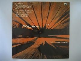 10 jaar nederlandse luisterliedjes NR.LP00117