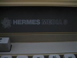 Hermes Media 3 gebruikt als nieuw