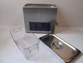 Ultrasoon Reiniging-Apparatuur 6 liter