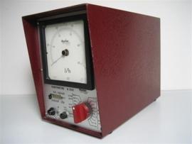 Rochar Debitmetre Testapparatuur