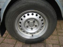 Atec huifaanhangwagen geheel aluminium i.z.g.s.