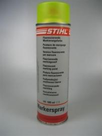 Stihl Markeringsverf Fluoriserend 500ml NR.MS20129