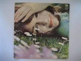Liesbeth List, o.a. zonder liefde NR.LP00131