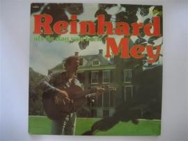 Reinhard Mey - Als de dag van Toen NR.LP.00101