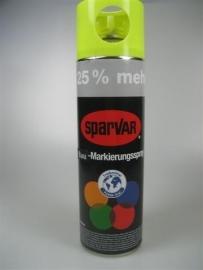 Markeringsverf geel 500ml NR.MS201212