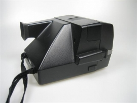 Polaroid Supercolor 635 instant camera z.g.a.n.
