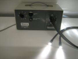 Storz Koudlicht apparatuur met aparte flexibele arm topoccasion