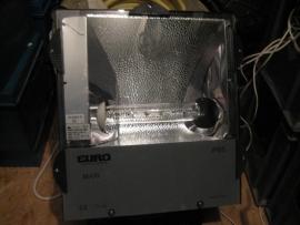 Natrium Bouwlamp 400 Watt (prof) z.g.a.n.