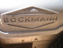 Bockmann de beste Tandenmasters aanhangers z.g.a.n.