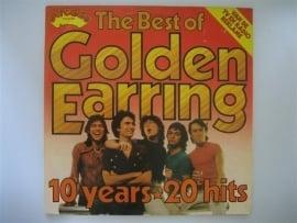 Golden Earring - The best of NR.LP.00103
