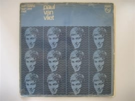 Paul van Vliet - een avond aan zee met NR.LP.00106