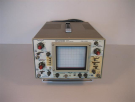 Kenwood Oscilloscope CS-1021