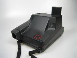 Polaroid type Impulse Camera z.g.a.n.