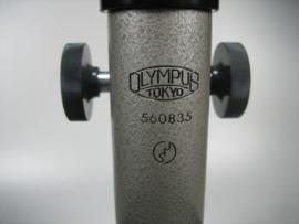 Olympus Tokyo Studie Microscoop 10