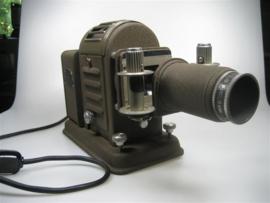Noris Trumpf dia/film Projector ca. 1942