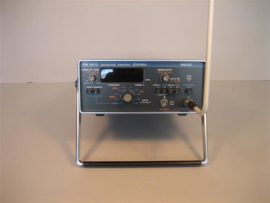 Philips Counter 250MHz PM 6613 occasion met handleinding