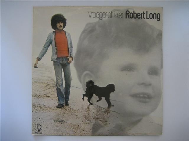 Robert Long, voor mij een van de beste en eerlijke zangers NR.LP00124