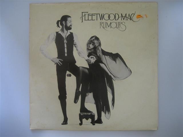 Fleetwood Mac - Rumours NR.LP.00110