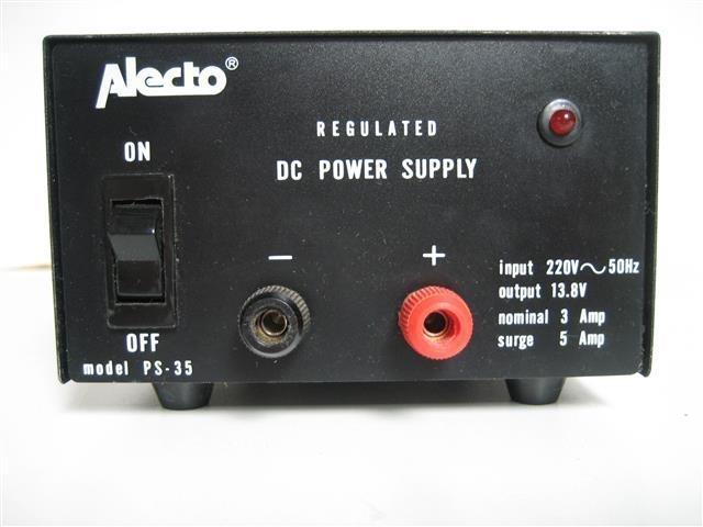 Power Supplys Nieuw