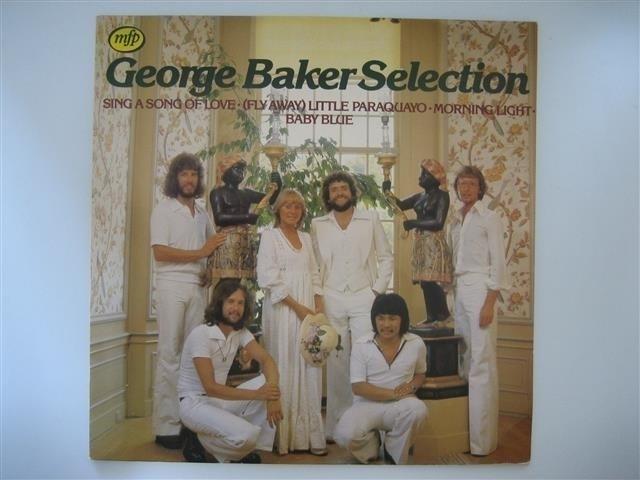 George Baker Selection NR.LP.00107
