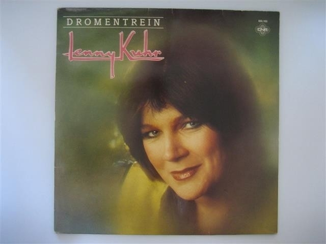 Lenny Kuhr, Dromentrein NR.LP.00130