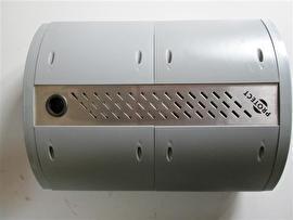 Mistgenerator beveiliging voor winkel of woonhuis
