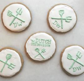 Thema koekjes