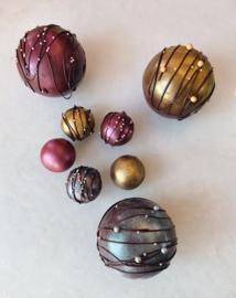 Choco bombs