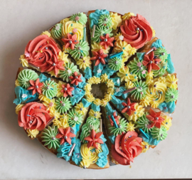 12-puntige taart