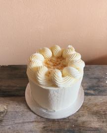 Simpel taartje
