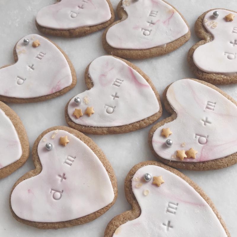 Letter(s) koekje