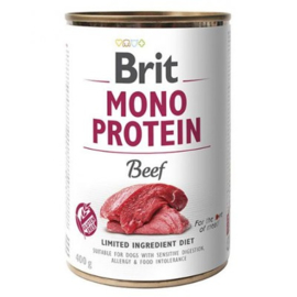 Mono Protein - Rund