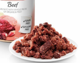 Paté & Meat - Rund