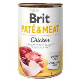 Paté & Meat - Kip