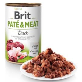 Paté & Meat - Eend