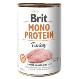 Mono Protein - Kalkoen