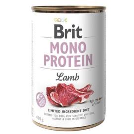 Mono Protein - Lam