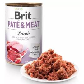Paté & Meat - Lam