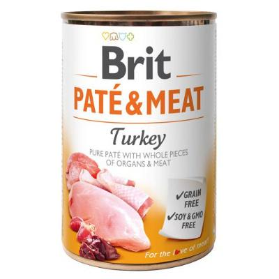 Paté & Meat - Kalkoen