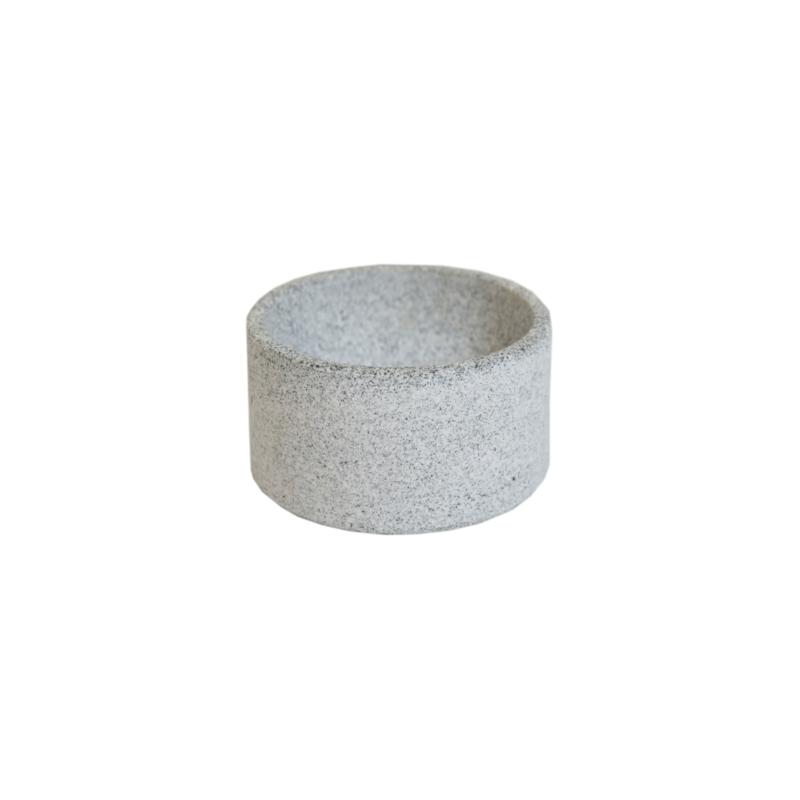Hondenbak Graniet Small