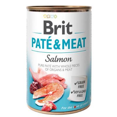 Paté & Meat - Zalm