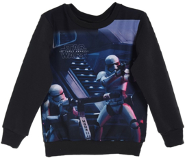 Star Wars 7 - Sweater / 2 kleuren