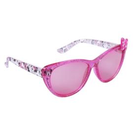 Minnie Mouse  - zonnebril met UV protectie
