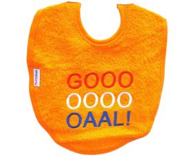 Oranje Slab / Gooooaaal