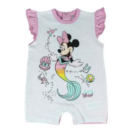 Disney Minnie  - baby/peuter - zomerpakje- 100% Jersey katoen - DEAL