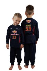 Fun2wear Formule 1 - Driver - Max Verstappen - pyjama