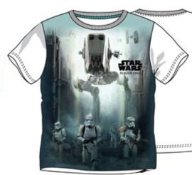 Star Wars Rogue One shirt / 3 soorten